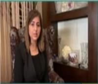 فيديو| أرملة الشهيد الطبيب هشام الساكت توجه رسالة مؤثرة
