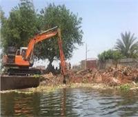 فيديو| «الري» تكشف خطتها للتصدي لجرائم التعدي على نهر النيل