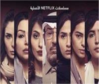 «وساوس» أول دراما وتشويق سعودي على نتفليكس