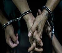 التحفظ على أموال و ممتلكات 6 تجار مخدرات بغرب الإسكندرية
