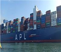 17 سفينة إجمالي الحركة بموانئ الجنوبية بالهيئة الاقتصادية