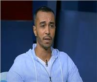 فيديو| تامر مجدى: تجسيد شخصية الشهيد على على بمسلسل الاختيار شرف لأى فنان