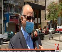 محافظ القاهرة: تشديد الاجراءات الاحترازية للحد من انتشار فيروس كورونا
