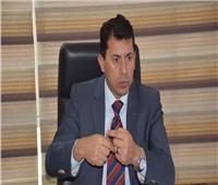 السعودية تشارك في المؤتمر الدولي الثالث للثقافة الرياضية بالقاهرة