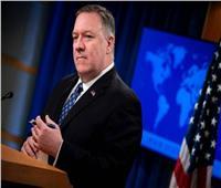 وزير الخارجية الأمريكي يبحث هاتفيًا تطورات كورونا مع نظيره الأردني