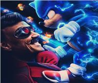 بدء الإعداد لتقديم جزء ثانٍ من فيلم «Sonic»