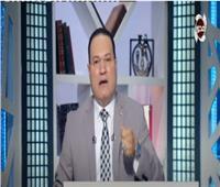 فيديو| علاء أبو بكر عن مسلسل «الاختيار»: دراما مصنوعة من جسد ودماء أبنائنا