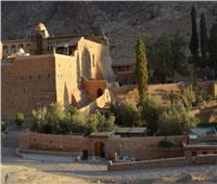 «باب الحجاج» وحكاية الحج إلى الوادي المقدس طوي منذ القرن الرابع الميلادي
