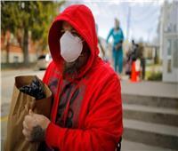 إصابات فيروس كورونا في قارة أمريكا الشمالية تكسر حاجز المليونين