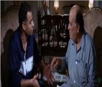محمود البزاوي ينعى حسن حسني: مع السلامة يا عمنا وأستاذنا وبابا