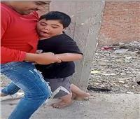 """عقوبة مشددة للمتهمين """"بترويع طفل ذوي الإعاقة"""" بالقليوبية.. تعرف عليها"""