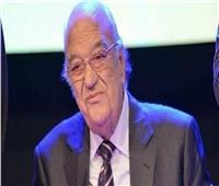 بعد وفاة حسن حسني.. مصطفى شعبان: هتوحشني يا غالي