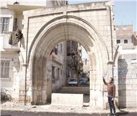 «فوه»..مدينة المساجد التى لا يزورها أحد !