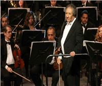 وزيرة الثقافة تشارك في حفل موسيقي على «يوتيوب» الوزارة.. الليلة