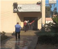 غلق مكتب التأمينات الاجتماعية بإيتاي البارود لمدة 15 يوما بسبب «كورونا»
