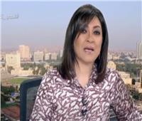 فيديو  عزة مصطفى تتهم الإخوان بالوقيعة بين الشعبين المصري والكويتي