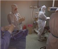 نجاح عمليتي ولادة قيصرية لمصابتي «كورونا» بالحجر الصحي في الدقهلية