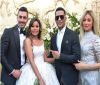 لميس الحديدي تهاجم محمد رمضان بسبب زفاف شقيقته: «لازم تبقى قدوة»