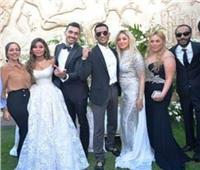 أول تعليق من أحمد موسى على التجمعات بحفل زفاف شقيقة محمد رمضان