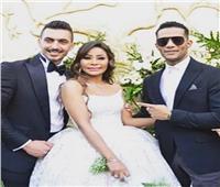 بعد حفل زفاف شقيقته| الجمهور يهاجم محمد رمضان «احترم القانون»
