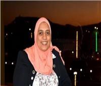 فيديو |نائب محافظ أسوان تكشف تفاصيل إصابتها بالكورونا
