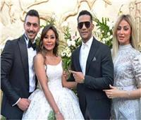 فيديو| التفاصيل الكاملة لاستدعاء «عريس» شقيقة محمد رمضان لقسم الشيخ زايد ليلة زفافه