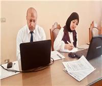 «تطوير التعليم بالوزراء» يناقش التدابير الاحترازية لامتحانات المجمعات التكنولوجية