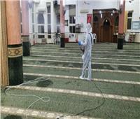طلب إحاطة عاجل بتعقيم 140 ألف مسجد وكنيسة قبل فتحها للصلاة
