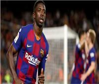 برشونة يرفض طلب عثمان ديمبلي بالسفر إلى قطر لهذا السبب