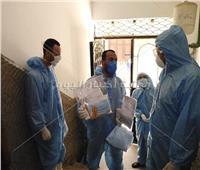 أعداد ضحايا كورونا في مصر يكسرون حاجز الألف حالة وفاة