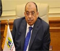وزير التنمية المحلية يتفقد إزالة سوق السقط العشوائي بالسيدة زينب