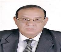 اختيار طلعت عبدالقوي عضوا في الاتحاد الدولي لتنظيم الأسرة
