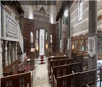 السياحة تطلق جولة افتراضية بكنيسة القديسين