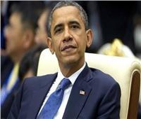 أوباما يشيد بالاحتجاجات ويندد بالعنف