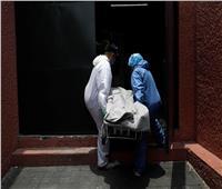 المكسيك «سابع» دولة في العالم تتخطى الـ10 آلاف وفاة بفيروس كورونا