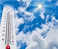 فيديو| «الأرصاد»: انخفاض طفيف بدرجات الحرارة.. والعظمى بالقاهرة 32