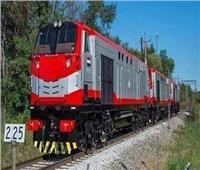 صور| تعديل مواعيد 11 قطارا على خط القاهرة/الإسكندرية