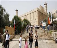 الاحتلال الإسرائيلي يمنع رفع الأذان في المسجد الإبراهيمي