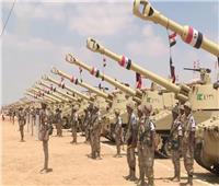 6 أعوام على حكم الرئيس| طفرة وتطور هائل في تسليح الجيش خلال عهد «السيسي»