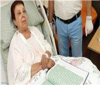 تسجيل صوتي لرجاء الجداوى قبل تدهور حالتها الصحية