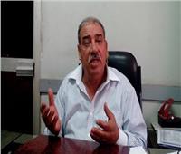 وزير القوى العاملة ينعي محمد عرابي رئيس نقابة المناجم والمحاجر