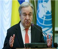 الأمين العام للأمم المتحدة: 24 مليون يمني بحاجة للمساعدات