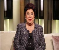 ليلى علوي: ادعوا بالشفاء العاجل للفنانة رجاء الجداوي
