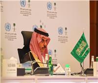 وزير الخارجية السعودي: المملكة تدعو جميع الدول الوفاء بتعهداتها تجاه اليمن
