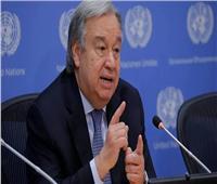 الأمم المتحدة: المانحون تعهدوا بتقديم 1.35 مليار دولار مساعدات إنسانية لليمن