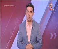 خالد الغندور: إضافة الأهلي «نادي القرن» على شعاره خاطئا