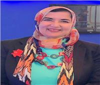 جميلة نصر: بالأرقام مكاسب حققتها المرأة في عهد الرئيس السيسي
