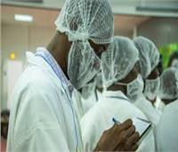 تسجيل 96 إصابة جديدة في السنغال بفيروس كورونا المستجد