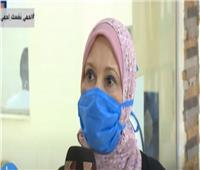 فيديو| كوثر محمود: 10 حالات وفاة بين أطقم التمريض