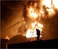 الهند: إصابة 40 شخصا جراء حريق بمصنع للكيماويات